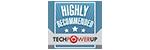 Tech Power Up HX Alloy Origins Core review