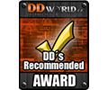 ddworld.cz Alloy Elite 2 RGB Award