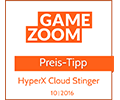 Gamezoom HyperX Cloud Stinger Review
