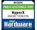 PC Games Hardware DDR4-RAM-Testduell mit 16 GiByte