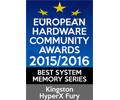 Cowcotland Award Communautaire Européen 2015/2016 : Les résultats