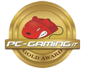 Pc-gaming.it HyperX Revolver Review (Gold Award)