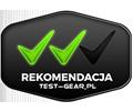 test-gear.pl HyperX Cloud Core Review
