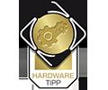 Gameswelt Cloud Alpha Hardware Tipp Award