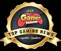 Gamer Paradise Cloud Stinger Wireless Gold  Award