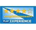 PlayExperience Cloud Stinger Wireless  Empfehlenswert Award