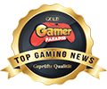 Gamer Paradise Quadcast review Gold Award