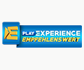 PlayExperience Cloud Alpha S Empfehlenswert Award