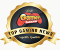 TopGamingNews Cloud Alpha S Gold Award