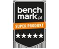 Benchmark.pl Cloud Orbit S Super Jakość (Super Quality) Award