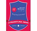 retest.com.pl Pulsefire Core RGB Award