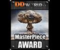 Ddworld.cz Canvas React Plus masterpiece award