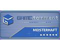 Gametainment Quadcast S Meisterhaft Award