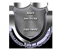 Mod Your Case Alloy Core RGB Silver Award