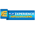 PlayExperience Quadcast S Herausragend Award