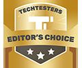 TechTesters SSD KC2500 Review