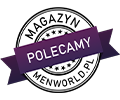 menworld.pl Cloud Flight S Polecamy Award