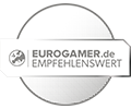 Eurogamer DE Alloy Origins Core Empfehlung Award