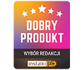 instalki.pl Cloud II Wireless Good Product Award