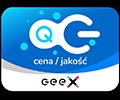 geex.x-kom.pl Cloud II Wireless Price/Quality Award