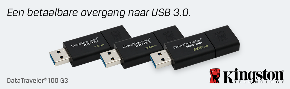 Een betaalbare overgang naar USB 3.0.