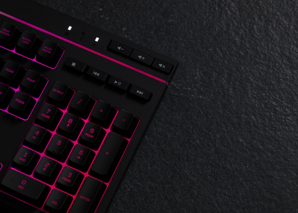 Mechanical Gaming Keyboards Hyperx