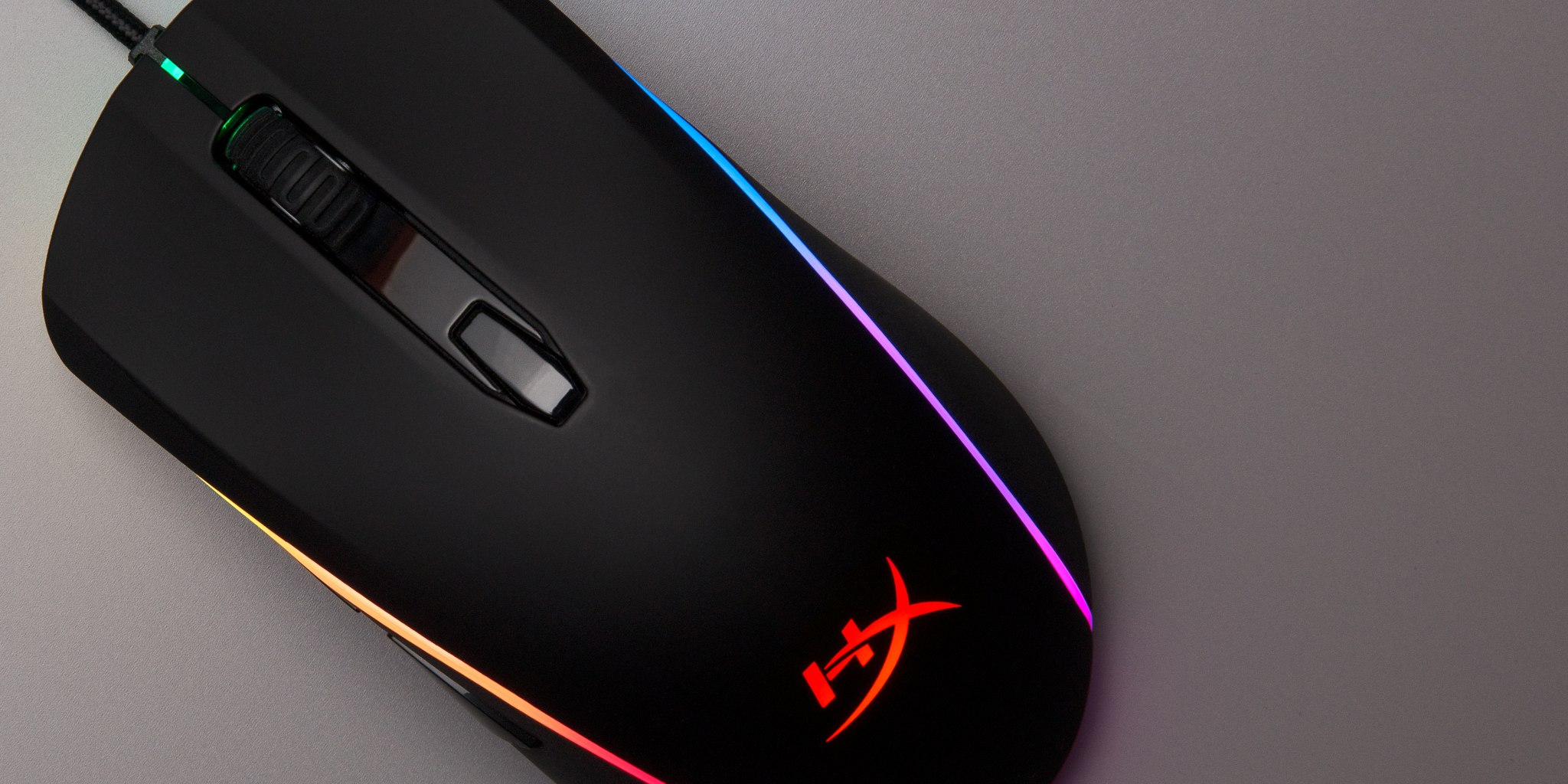HyperX Pulsefire Surge gaming mouse