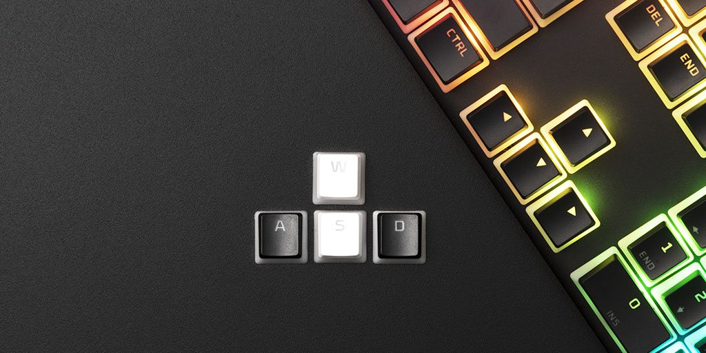Durable double shot PBT material