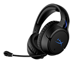 HyperX Cloud Flight for PS5 and PS4