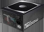 Coolermaster Silent Pro Hybrid