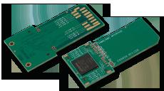 USB Flash Drive 64Gb - Silicon Power Marvel M50 USB 3.0 Blue SP064GBUF3M50V1B