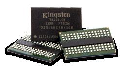 Embedded DRAM