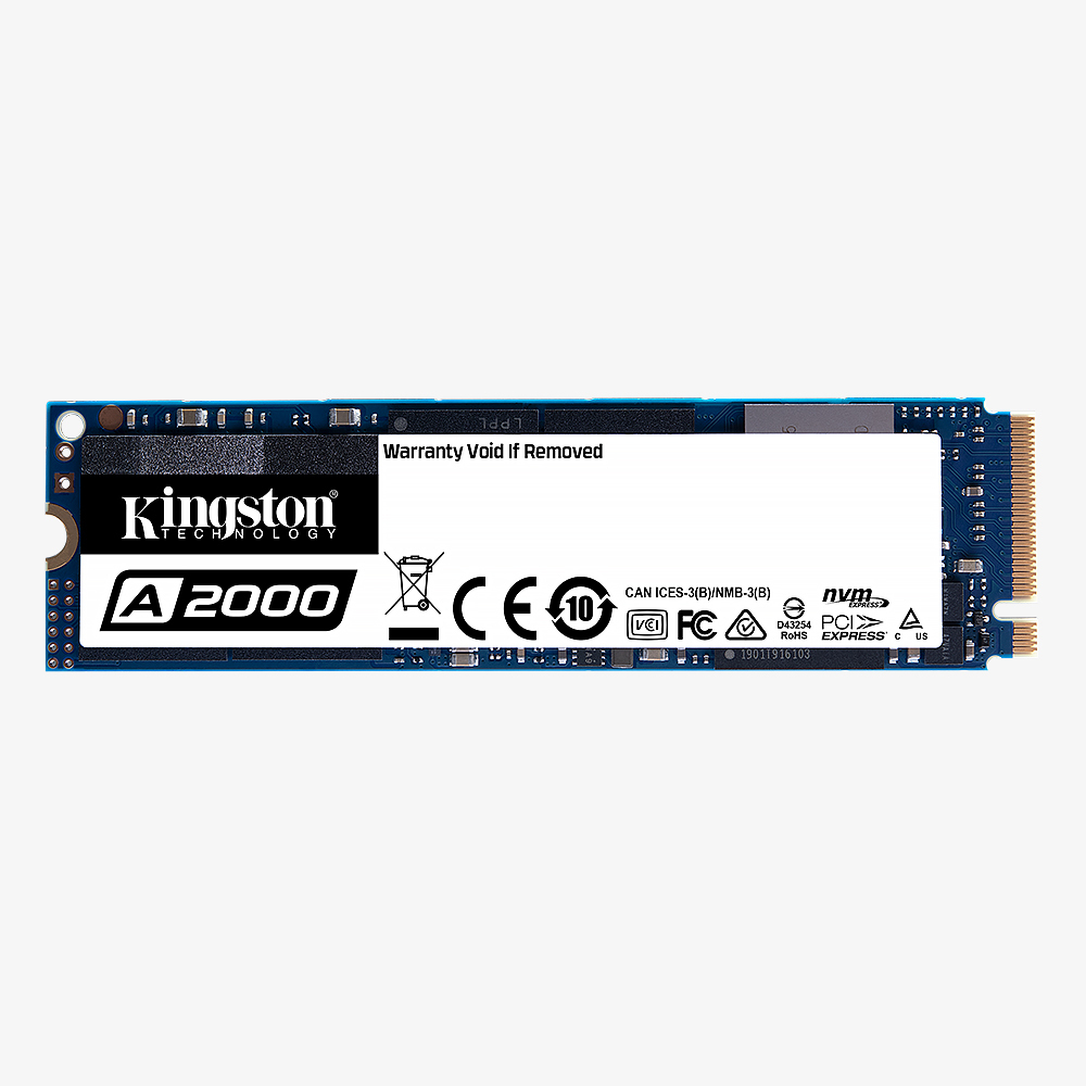A2000 NVMe PCIe SSD