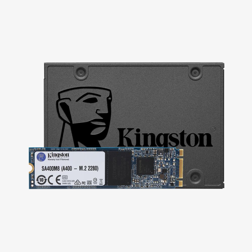 A400 SSD