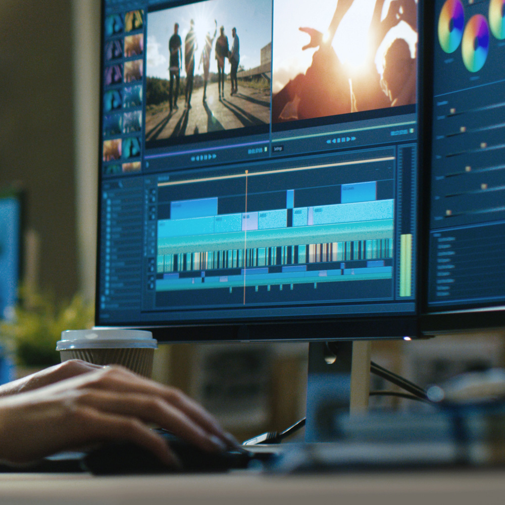 Ideaal voor het opnemen van 4K UHD-video en fotografie in burstmodus op je DSLR