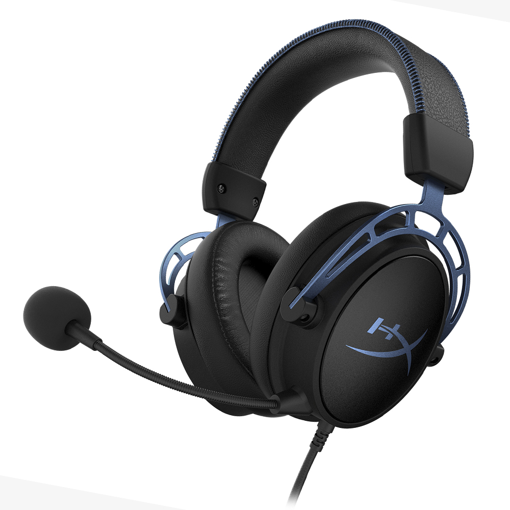 HyperX Cloud Alpha™ S Gaming Headset