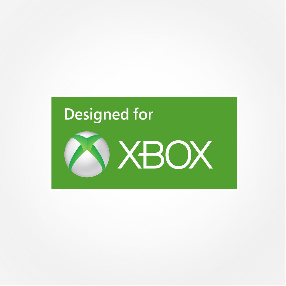 Official Xbox licensed headset