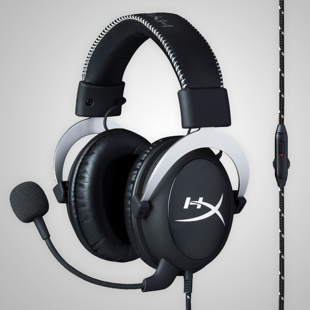 HyperX Cloud™ Pro Gaming Headset