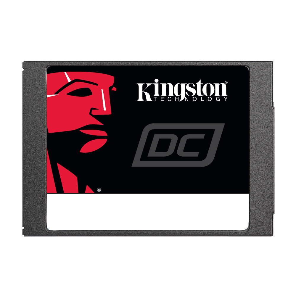 SSD disky pro datové centrum DC500 Enterprise