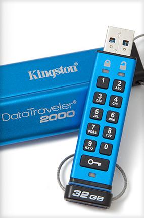 DataTraveler 2000