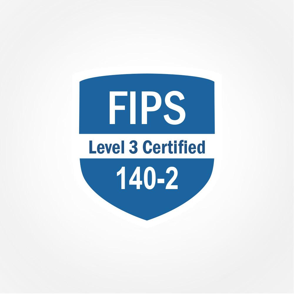 Certificación FIPS 197