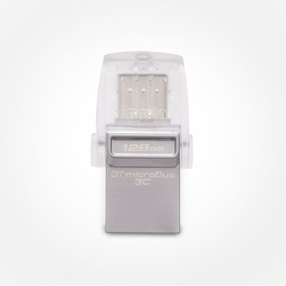 DataTraveler microDuo 3C