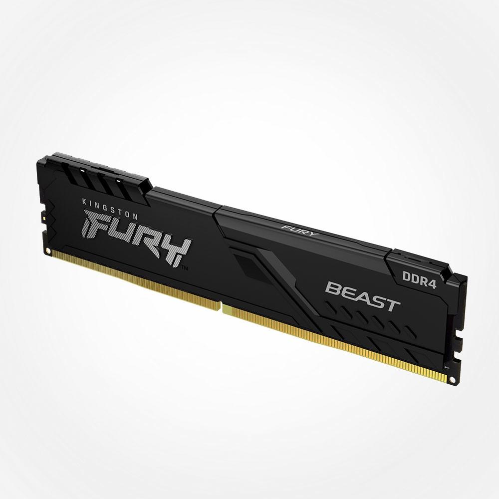 Kingston FURY™ Beast DDR4 Bellek