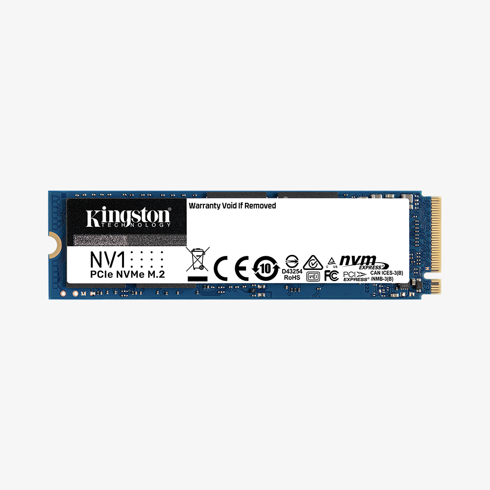 NV1 NVMe™ PCIe SSD