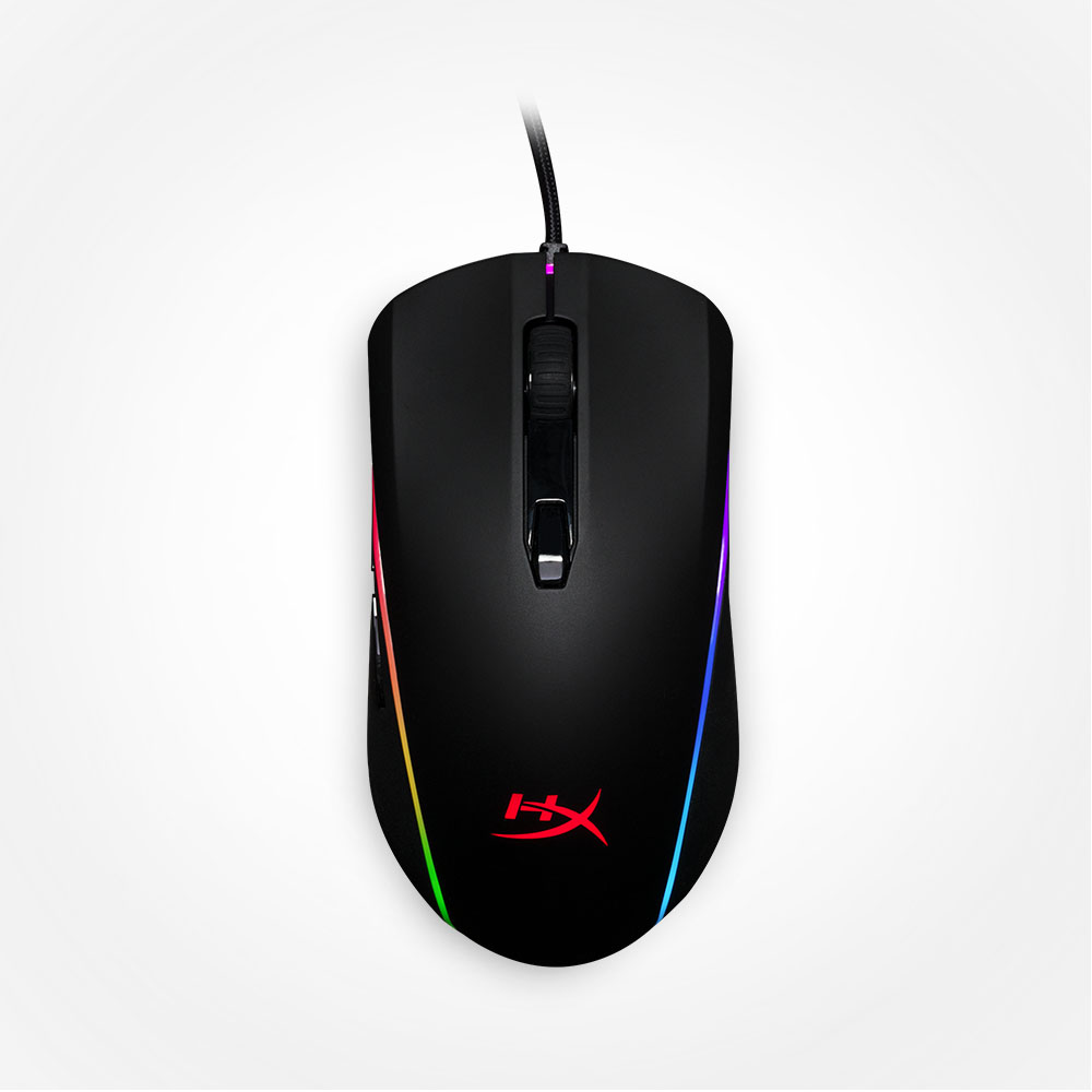HyperX Pulsefire Surge™ RGB Gaming Mouse