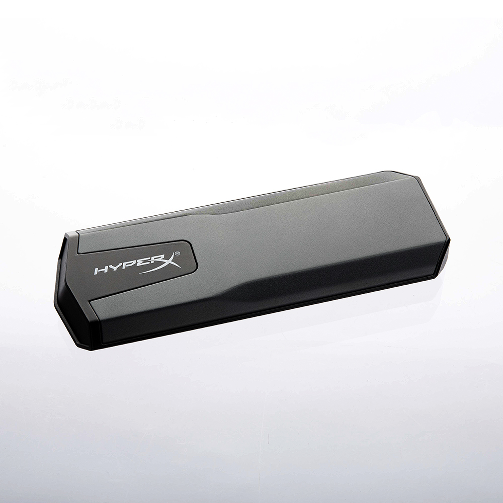 HyperX SAVAGE EXO Portable Solid-State Drive