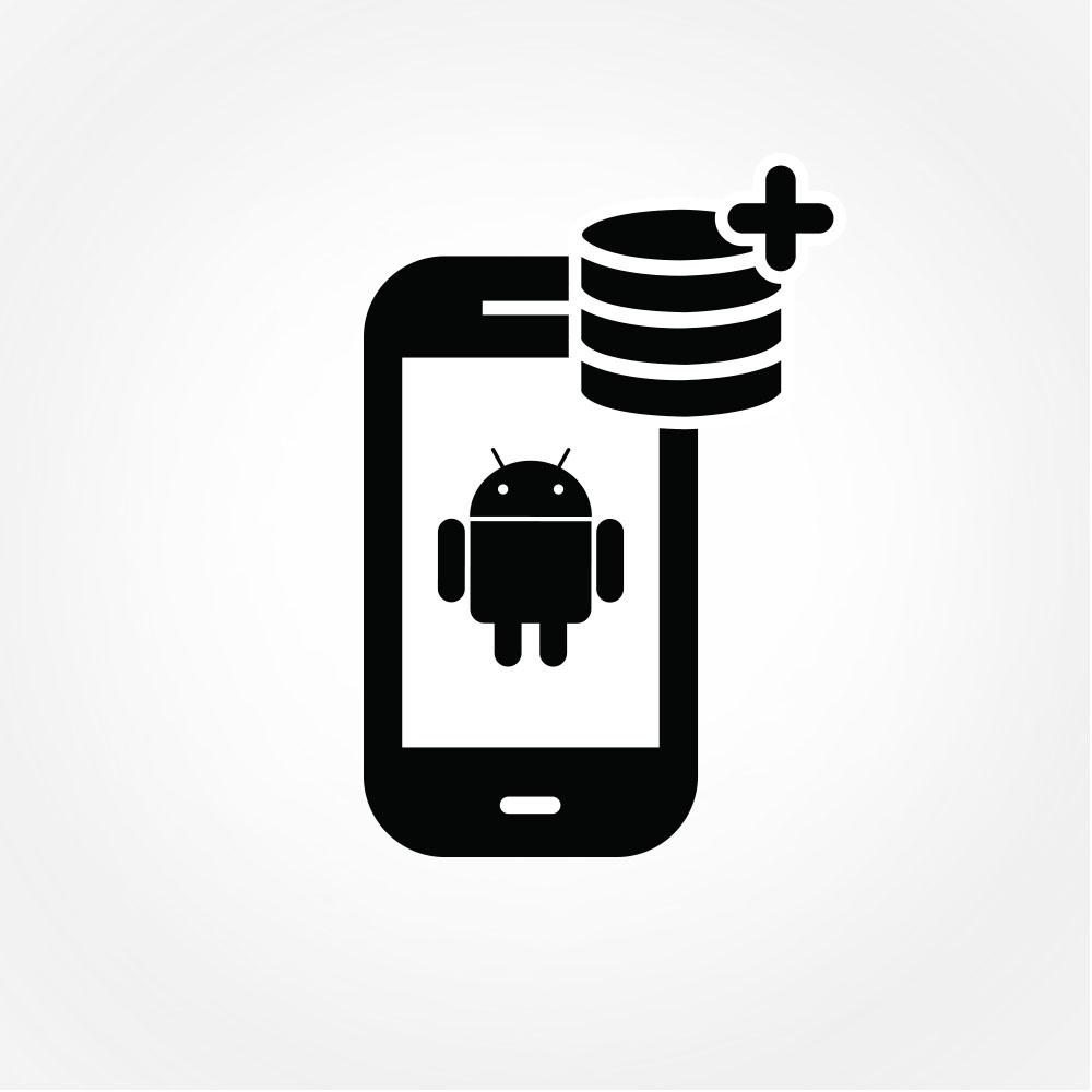 Almacenamiento móvil ampliado