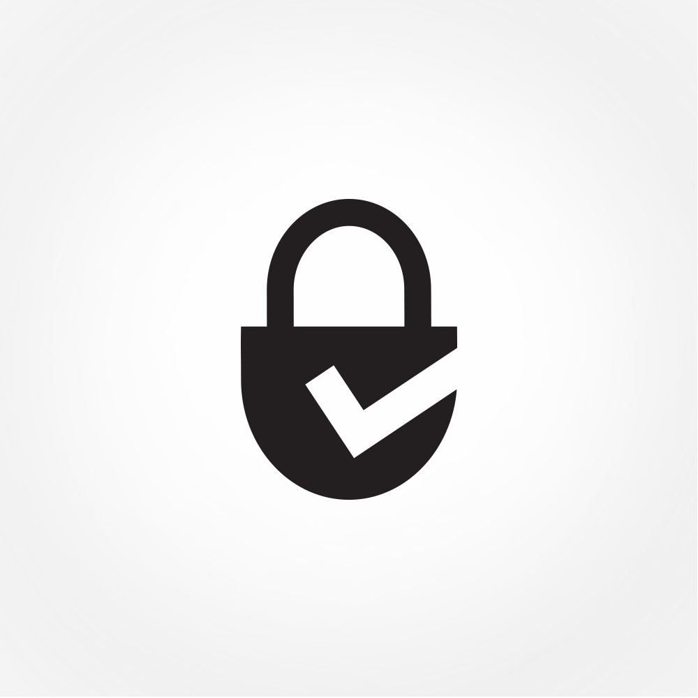 Krypteret beskyttelse