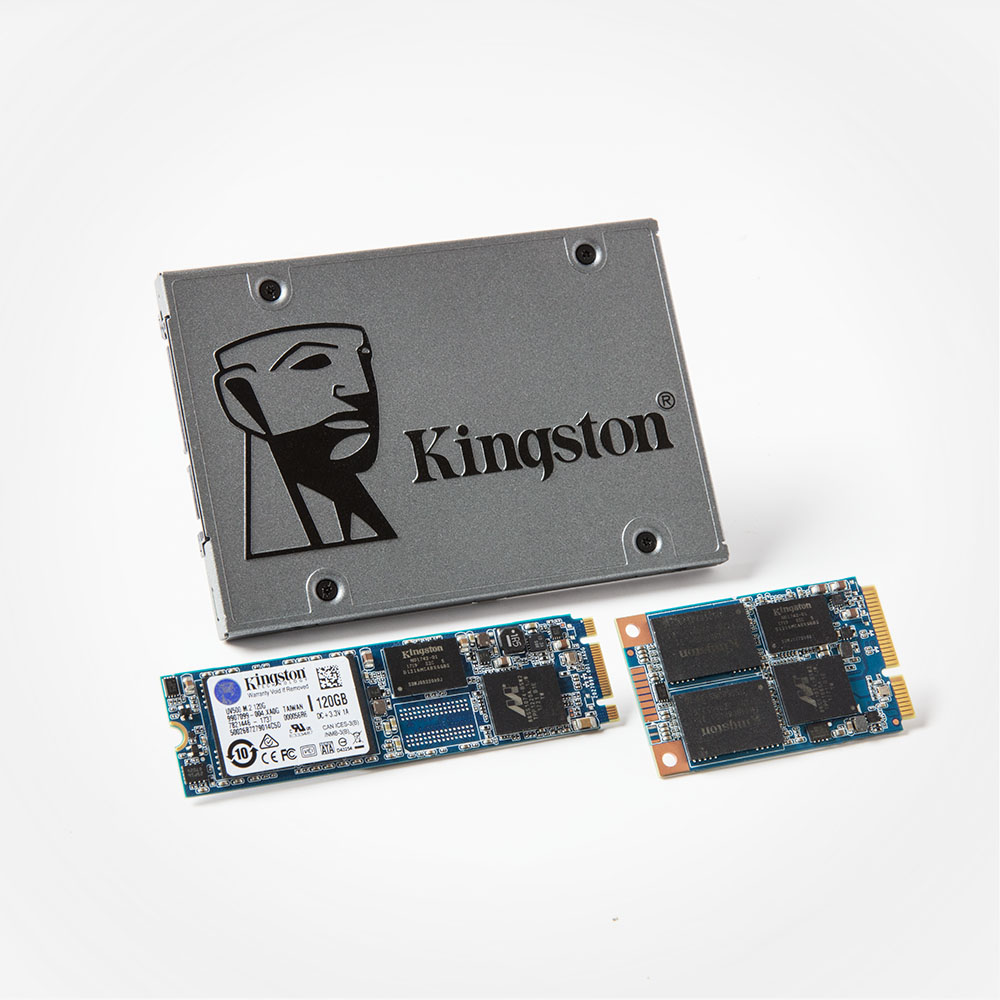 Kingston UV500 SSD
