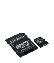 Canvas Select microSD